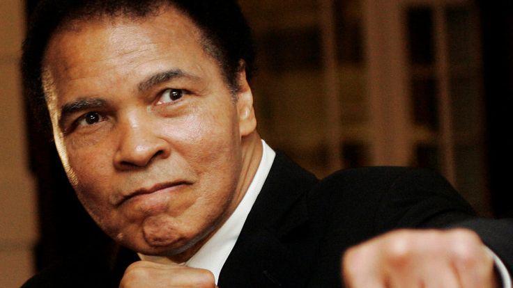 人種差別と闘った、史上最強のボクシングチャンピオン、ムハマド・アリ氏が死去した。晩年はパーキンソン症に苦しんだというアリ氏の命を最後に奪ったのは「敗血症性ショック」だった。