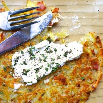 Roesti with Shallots and Pancetta | Recipes I absolutely must try ...
