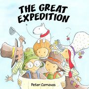 A great book for young children- a springboard into learning about some Australian heroes. Visit My Little Bookcase for a review.