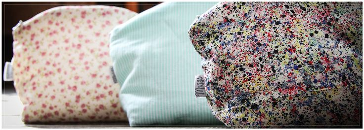 Handmade Makeup Bags from Hannah Maggs – maggs