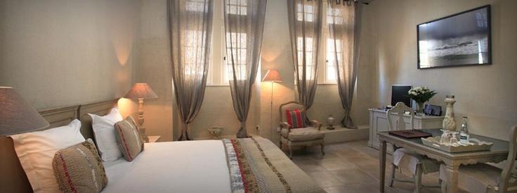 Hotel le Couvent d'Herepian Languedoc
