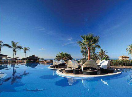 Marriot´s Marbella Beach Club #Marbella #Spain