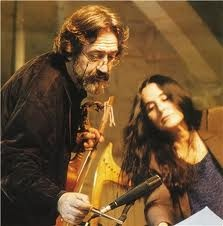 Jordi Savall y Montserrat Figueras