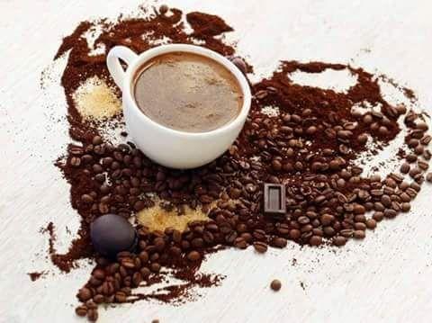 Fotografie: Buna dimineata prieteni ! Va ofer o cafea pentru o zi de marti cu…
