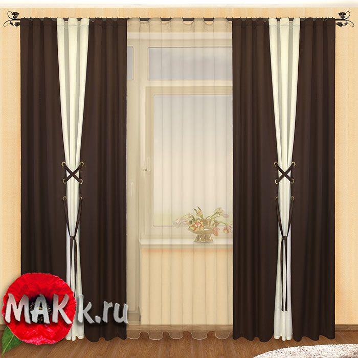 занавески и шторы фото для спальни
