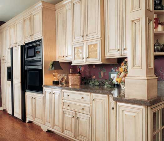 Kitchen In Toledo, OH. Designed By Jennifer Diehl With