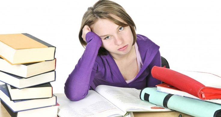 Zeki Öğrenciler Neden Başarısız Olur?