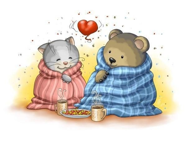 Как же важно почувствовать жизнь не в одиночку, а с кем-нибудь вместе. Потому что вместе всегда сильнее, чем в одиночку.