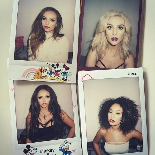 #TBT to the Move video! Excited for the new video!! #newlook xjesyx