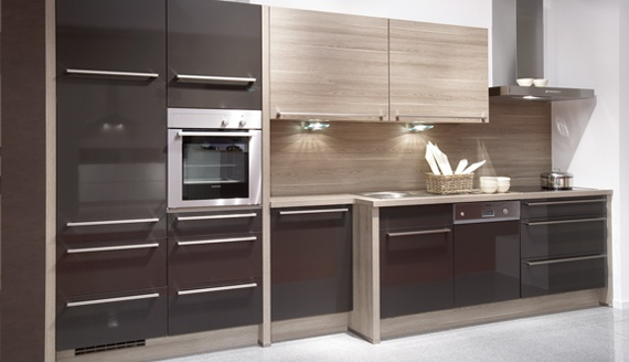 'Primo' kitchen by Nobilia