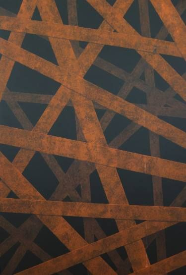 corten steel plate 3d