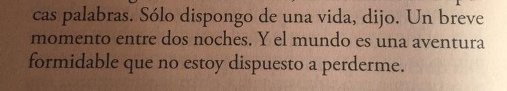 Fragmento del libro Falcó de Arturo Pérez-Reverte