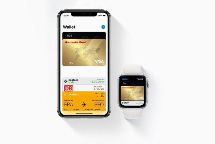 Apple Pay Deutsche Seite Ist Online Es Geht Bald Los Deutschland Deutsche Online