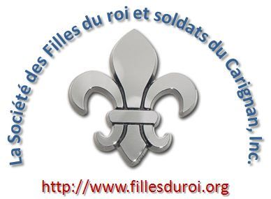 SFRSC - Marriages Filles du roi - the kings daughters shipped over to new france (quebec)  Society