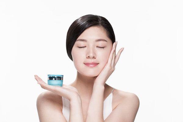 Ежедневный уход за кожей лица по-корейски