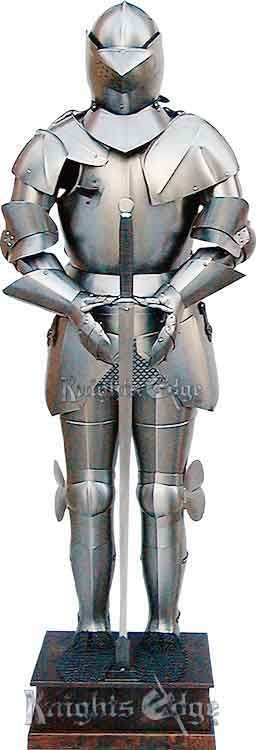Think, that arrow penetration knight armor