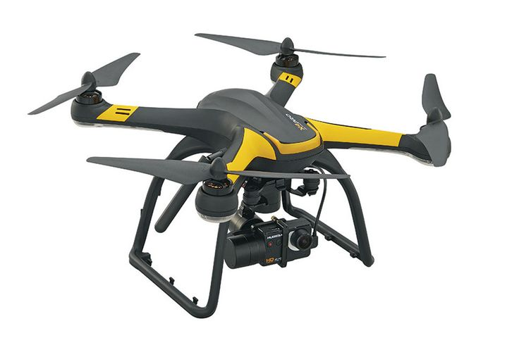 Hubsan H109S X4 Pro Deluxe Quadcopter PLUS FREE FAMILIARISATION TRAINING