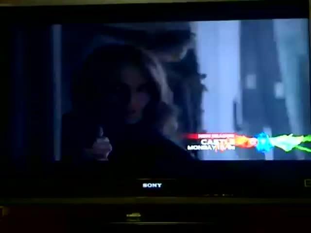 Castle - Season 5 - CTV Promo: Ctv Promo