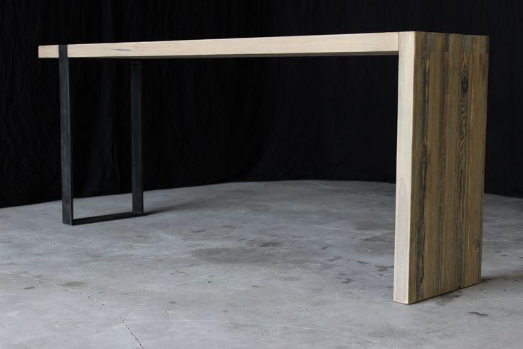 5' entry table van seventeen20 op Etsy