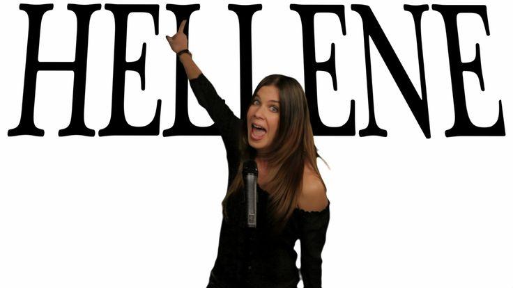 I am Hellene
