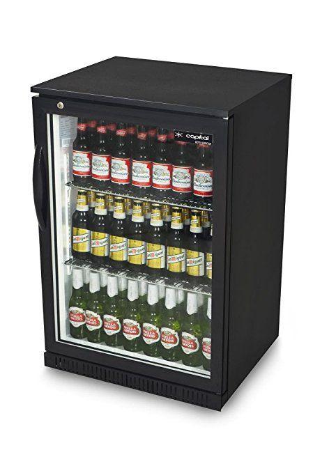 PRIMO 1 - Single Door Beer Fridge