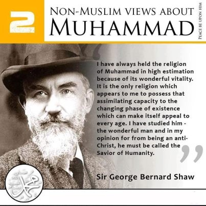 Non-Muslims Views About Prophet Muhammad [Peace Be Upon Him] # Islam, # Muslim # Prophet Muhammad