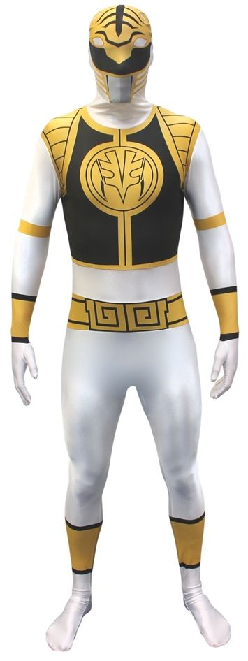 IT'S MORPHIN' TIME! - Halloween Club – Halloween Costume Superstore – open year-round