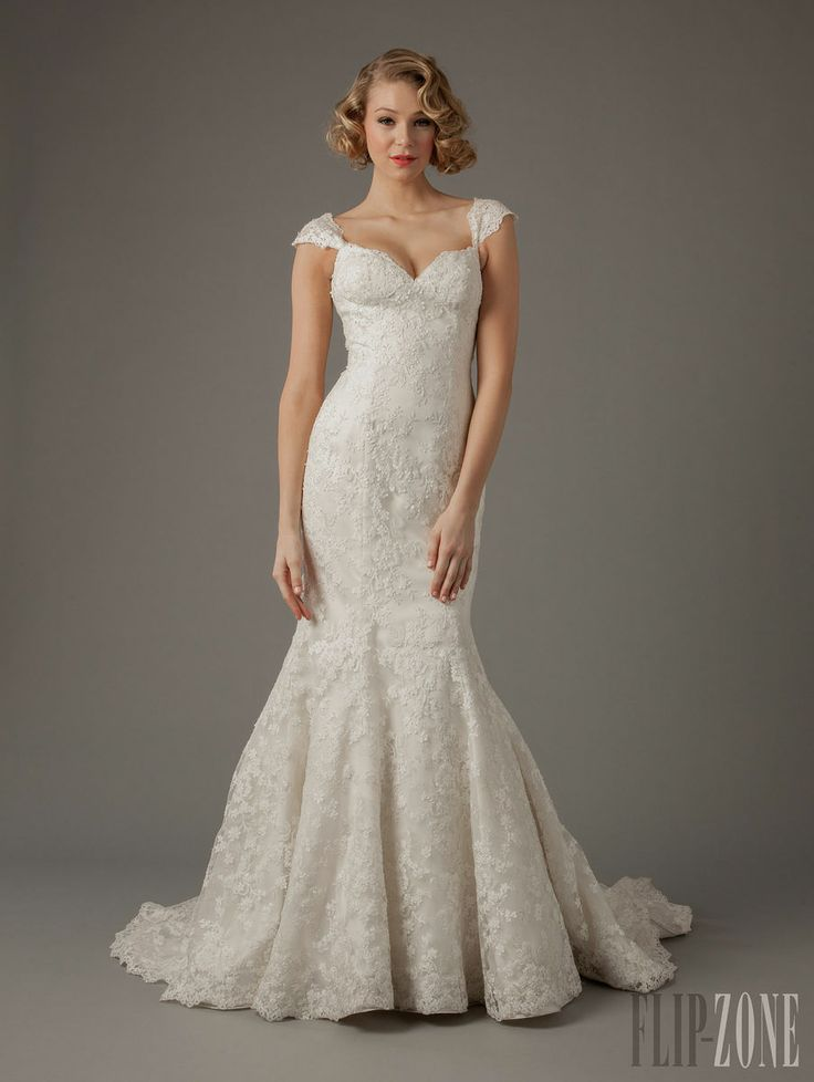 104 best images about a night to remember on pinterest for Kleinfeld wedding dresses with sleeves