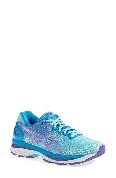 ASICS® 'GEL-Nimbus 18' Running Shoe ...