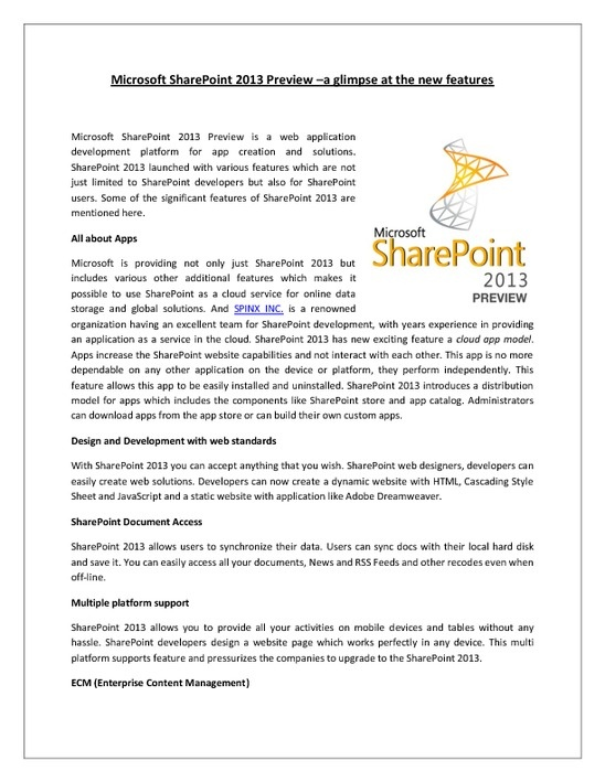 21 best SharePoint \ Yammer images on Pinterest Infographic - sharepoint developer resume