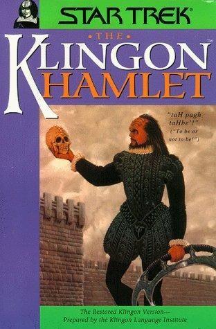 Klingon language - Wikipedia, the free encyclopedia