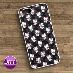 Hello Kitty 008 - Phone Case untuk iPhone, Samsung, HTC, LG, Sony, ASUS Brand #hellokitty #cartoon #phone #case #custom