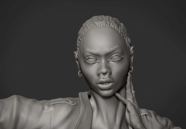 Made by Boris Chuprin for 3D printing
