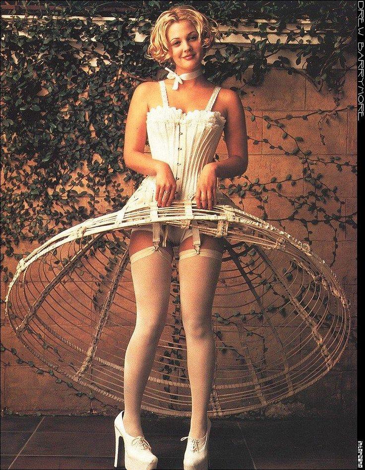 125 Bedste Billeder Om skuespillerinde Drew Barrymore On-7815