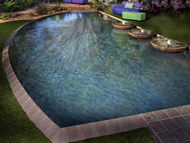 202 Best The Pool Images On Pinterest Indoor Pools