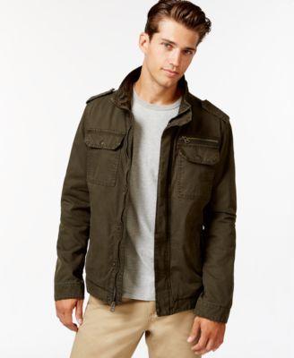 Levi's® Men's Sherpa-Lined Trucker Jacket
