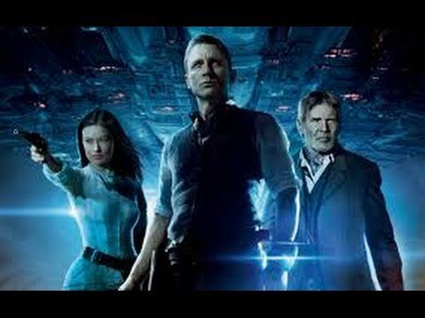 Cowboys And Aliens (2011) Full Movie HD Official