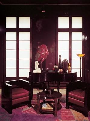 YSL, 55 Rue Babylone | *ApArTmEnTs PaRiSiEnNeS* | Pinterest | Deco  Interiors, Art Deco And Interiors