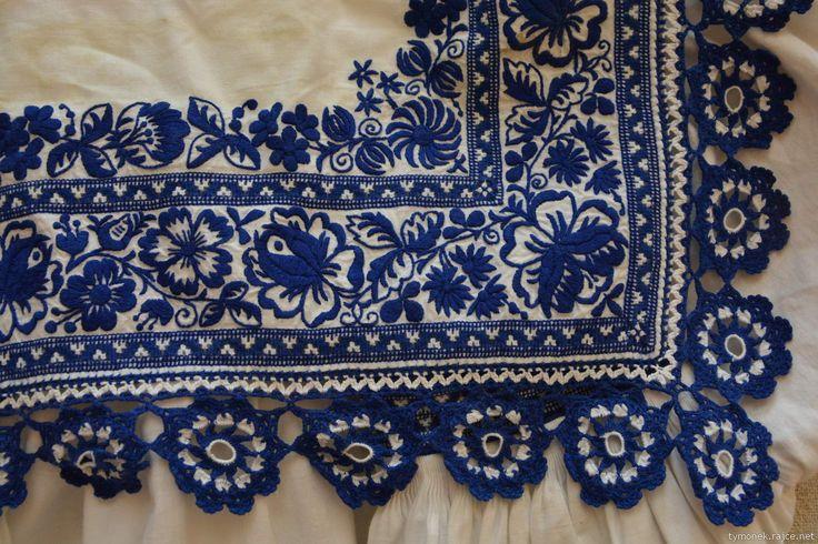 detail límce