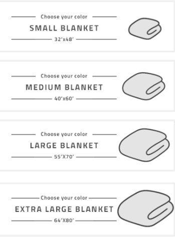 Giant Merino Wool Blanket Chunky Knit Blanket Extreme Knit