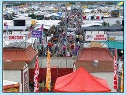 Orange County Market Place in Costa Mesa CA