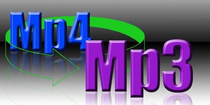 Conversor de mp4 para mp3 (computador, celular e online)