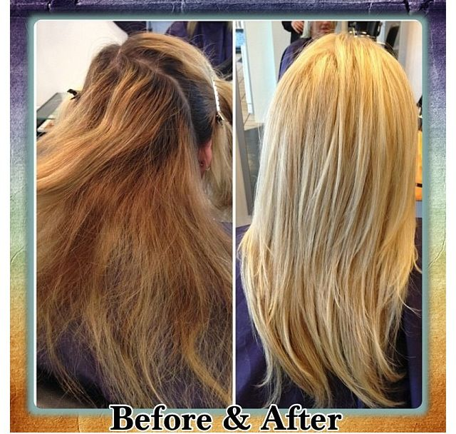 65 best hair color corrective color gray reduction images on an amazing before after from brassy color with dark roots lazily placed highlights to a beautiful soft blonde base with lots of light blonde highlights pmusecretfo Choice Image