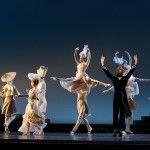 Atlanta Ballet in Twyla Tharp's The Princess and the Goblin  P