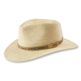 Best Straw Hats For Men   hat stay cool and comfortable in our handsome straw sun hat for men ...