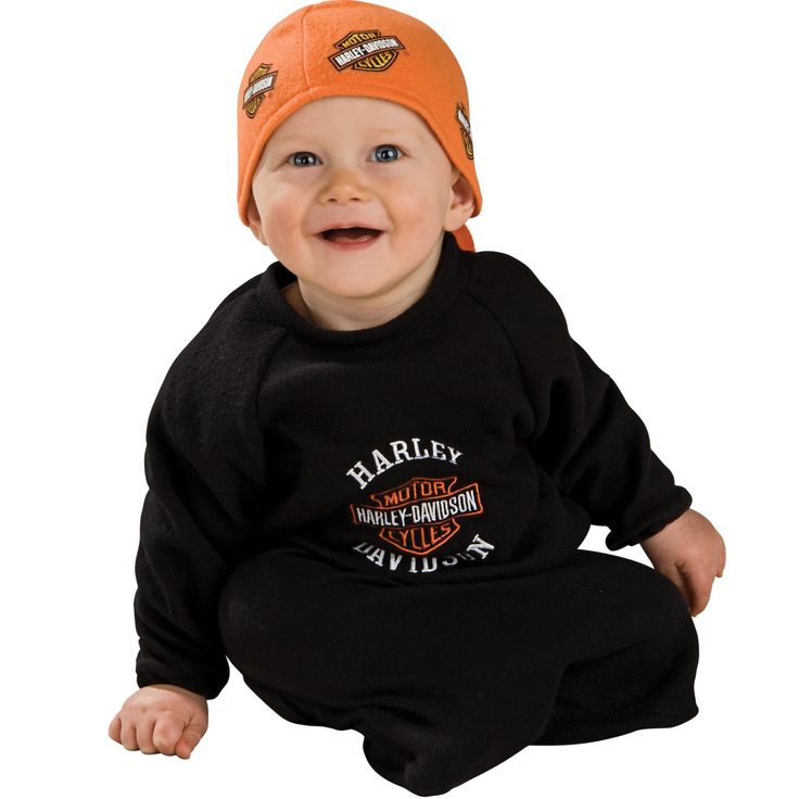 Toddlers Baby Biker Fancy Dress Costume | EuroCostumes