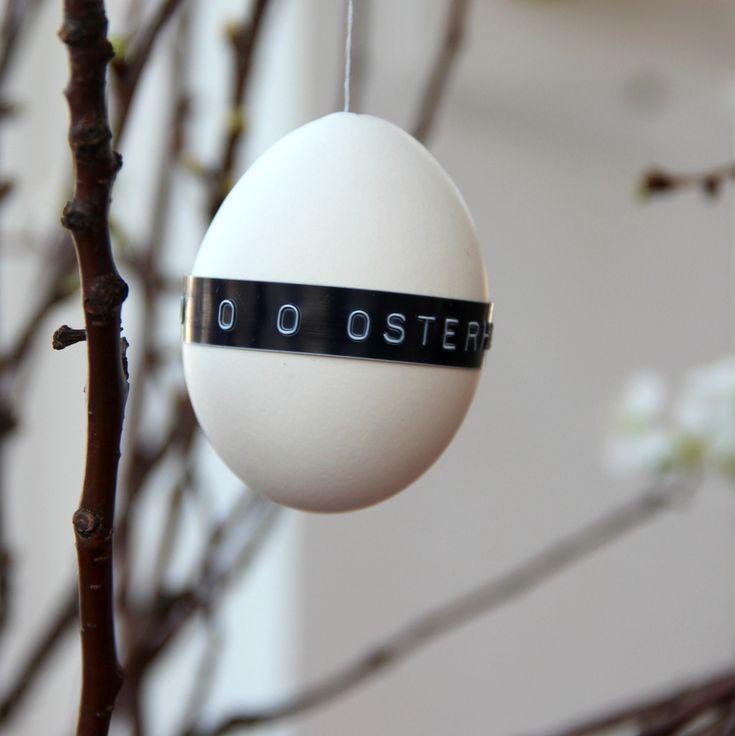 OsterEi #11 {BanditenEi} ::: easter egg #11 - knobz