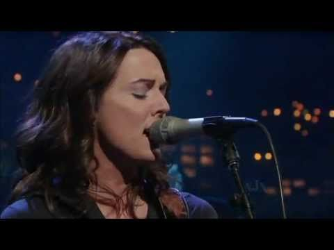 Brandi Carlile - The Story (Austin City Limits) What a perfect pin for the 200th pin on my Brandi Carlile Board! Brandi and the band rocking out their classic song. It's amazing and I love it!! :)