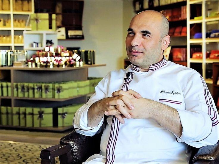 Şef Olmak İsteyenlere Tavsiyeler: Şef Ahmet Çakır | Mutfak İnsanları
