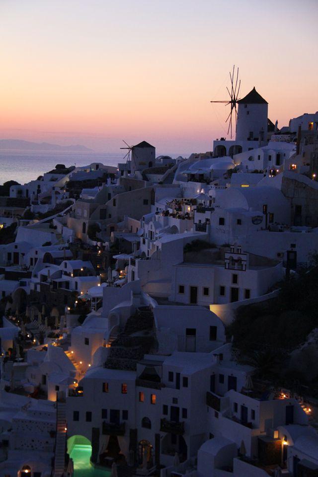 explorar. sonhar. descobrir .: Grécia